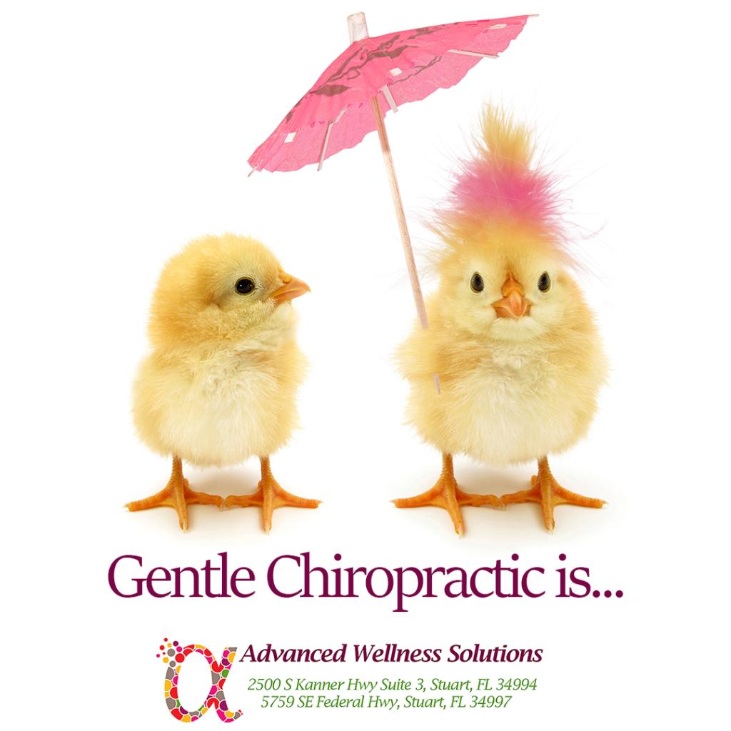 Gentle Chiropractic is